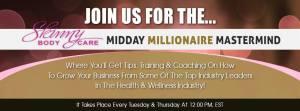 Millionaire Mastermind Training