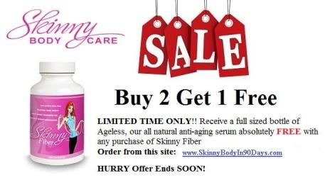 Buy 2 Get 1 Free Sales
