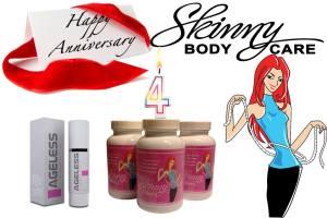 SBC 4 Year Anniversary