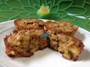 Pecan Pie Muffin