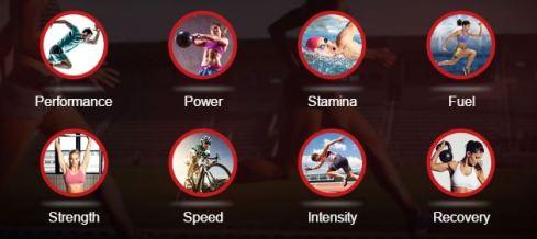 E3 Benefits Images